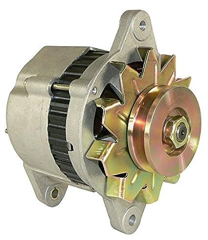 amazon com db electrical ahi0060 alternator for yanmar 1gm 2gm 3gm rh amazon com