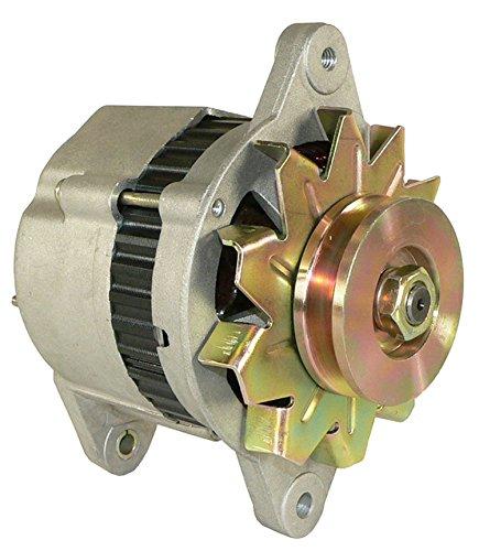 DB Electrical AHI0060 Alternator For Yanmar 1Gm 2Gm 3Gm 3Hm 4Gm Diesel  4JH-HT 4JH-HT-Z 4JH-T 4JH-TZ 4JHZ 4TD 4TM KM2A 3GMD 3GMF 3GMFY-E 3GMLE 3HM  3HMF