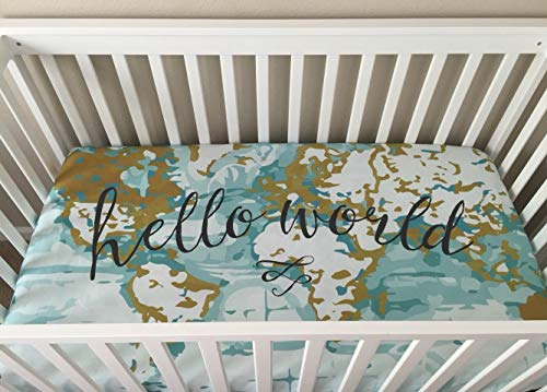 (Crib Sheet - Hello World)