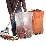 (US) Trash Bag Holder - Multi-Use Bag Buddy Support Stand (30-33 Gallon Bags)