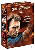 Clint Eastwood - Cop (Dirty Harry / Magnum Force / Tightrope)