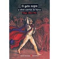 El Gato Negro N/c (Aula de Literatura) - 9788431665821