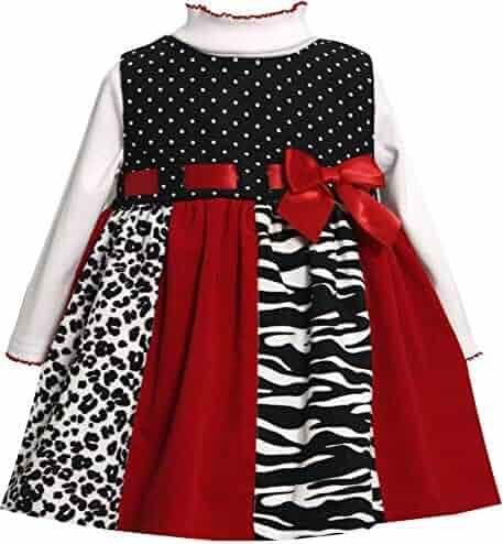 f451a7097 Shopping Little Girls (2-6x) - Casual - Dresses - Clothing - Girls ...