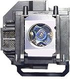 V7 VPL2161-1N Lamp for select Epson projectors