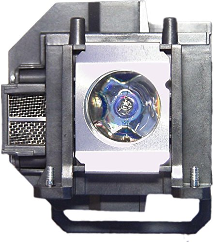 V7 VPL2161-1N Lamp for select Epson projectors by V7