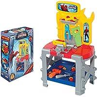 Spiderman Power Tamir Set