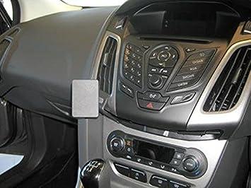 Brodit 654620 Proclip Gewinkelte Halterung Für Ford Elektronik