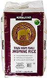 Kirkland Jasmine Rice-25 lbs
