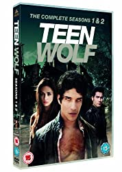 Teen Wolf - Review