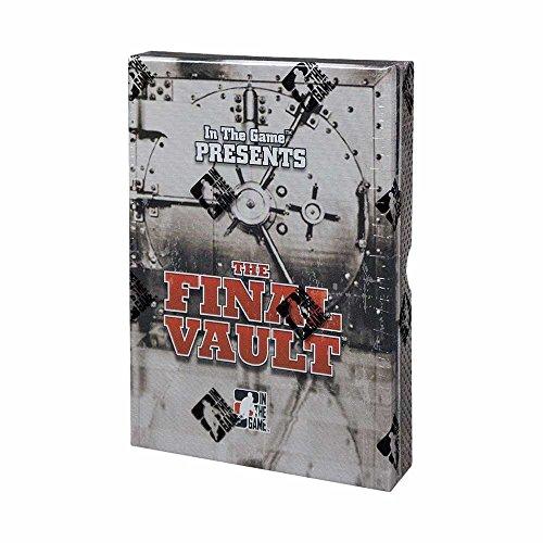 - 2015-16 ITG The Final Vault Hockey Hobby Box