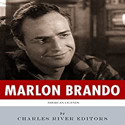 American Legends: The Life of Marlon Brando