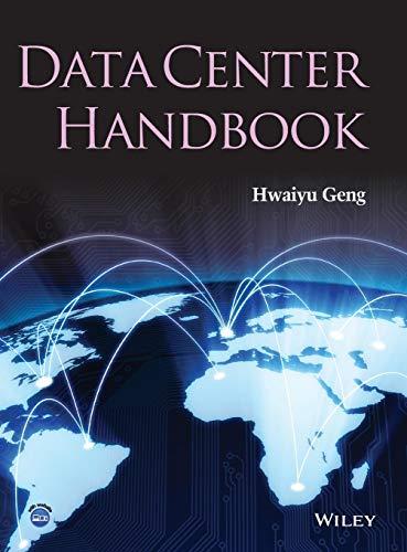 Data Center Handbook