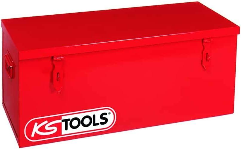 550 x 300 x 300 mm KS Tools 999.0150 Caja de herramientas sin bandeja