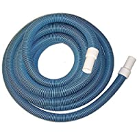 Protech BS114X36 1 1/4 x 36 Vacuum Hose with Swivel Cuff