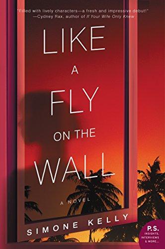 Search : Like a Fly on the Wall: A Novel