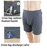 BIHIKI Incontinence Care Trousers Catheter