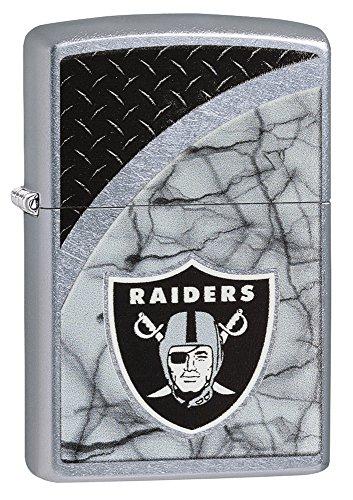 Oakland Raiders Revolution Zippo Lighter