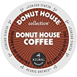 40-count K-cup Portion Packs for Keurig K-cup Brewers, Donut House Light Roast
