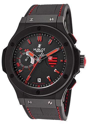 Hublot Big Bang Men's Chrono Auto Ceramic - 318.CI.1123.GR.FLM11