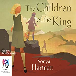 Children of the King Audiobook