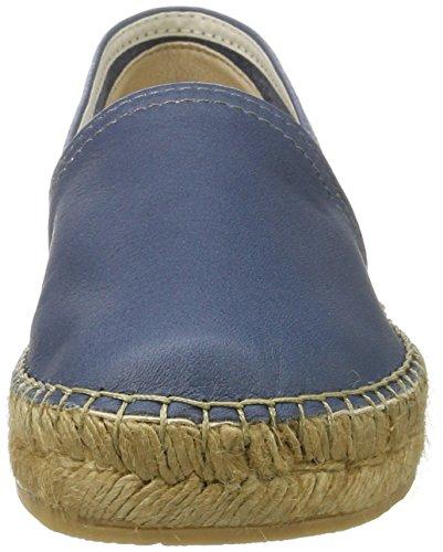 Espadrillas Blu Donne Macarena Jeans Delle Velluto jeans Bqwpx5O