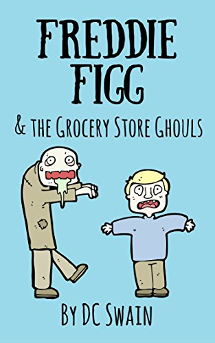 Freddie Figg & the Grocery Store -