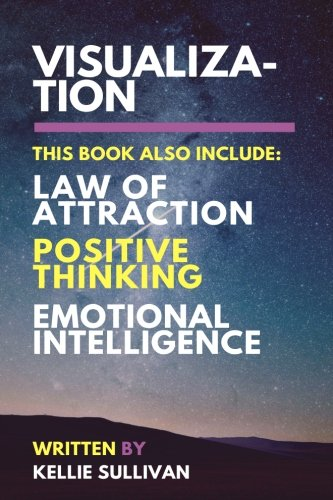 Visualization Attraction Positive Emotional Intelligence product image