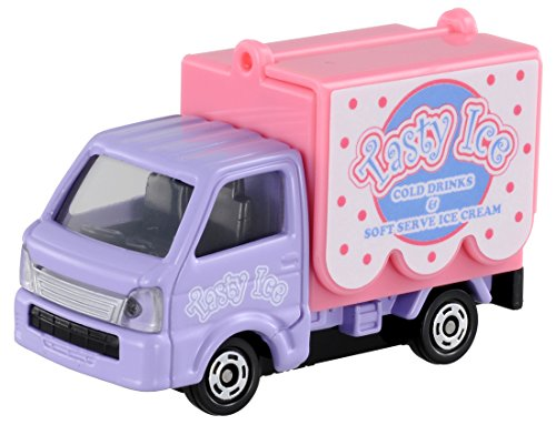 No.57 Suzuki Carry movement sale car Tomica (Limited specification)