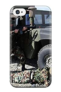 ReidGiles XXP-5663GHdOlXfi Protective Case For Iphone 4/4s(warzone Soldiers)