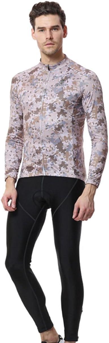 venima Mar Invierno Ciclismo Outfit bicicleta Jersey Juego 3d ...