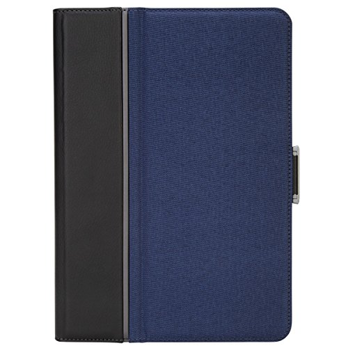Targus VersaVu Signature 360-Degree Rotating Tablet Case for 10.5-Inch iPad Pro, Blue (THZ67202GL) ()