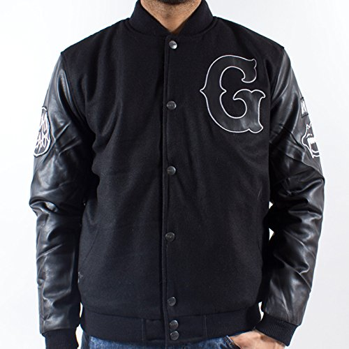 Grimey BEISBOLERA Black Hearts FW14 Black 3XL: Amazon.es: Ropa y accesorios