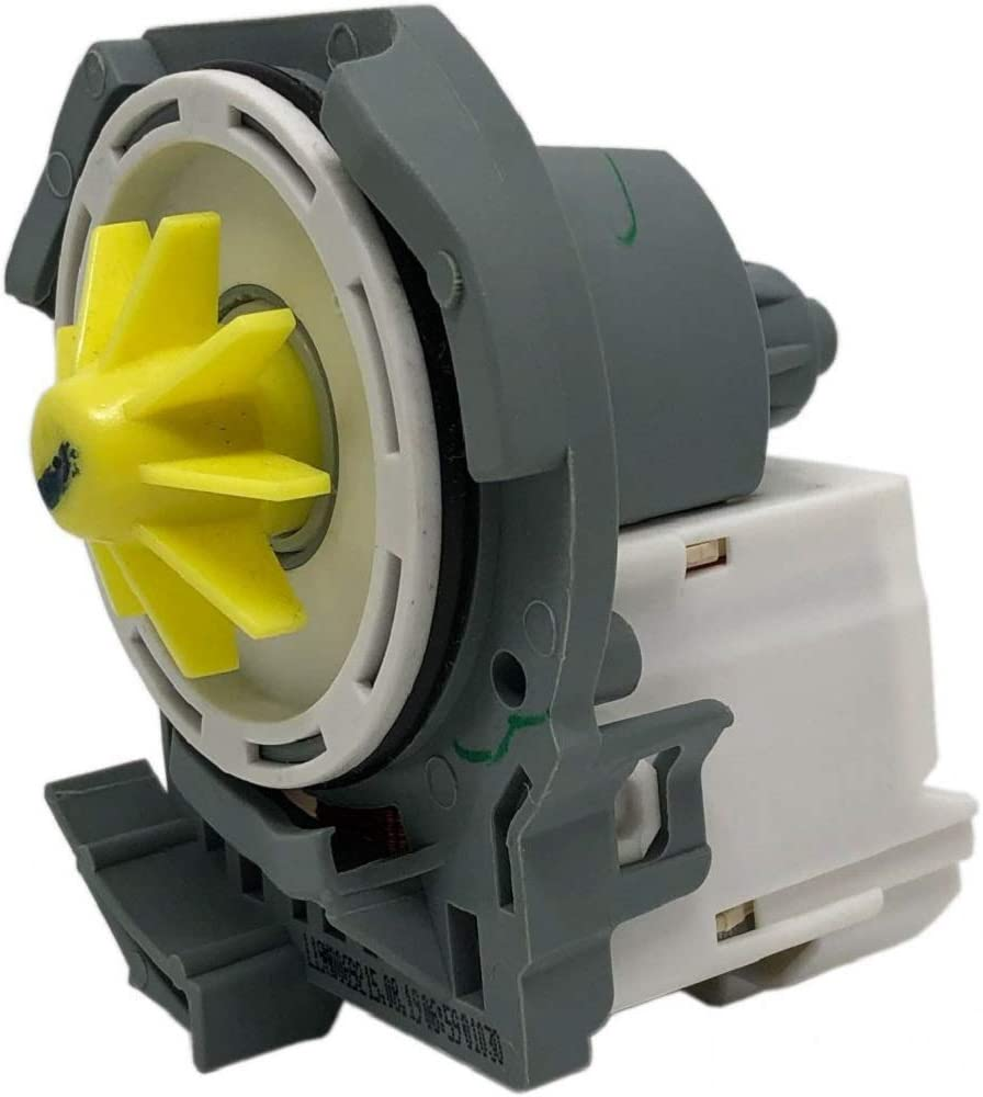 Edgewater Parts W10876537, AP6004843, PS11738151 Pump Compatible With Whirlpool Dishwasher