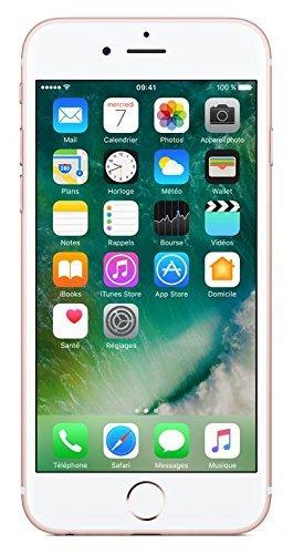 2 opinioni per Apple iPhone 6s 32GB- Oro Rosa (Ricondizionato Certificato)
