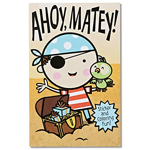 Pirate Birthday Cards Amazon