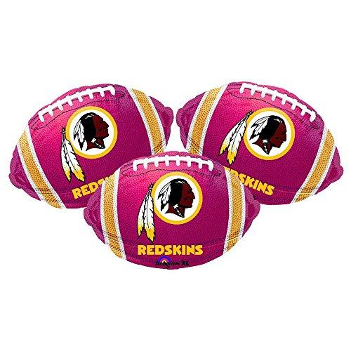 Washington Redskins Football Party Decoration 18