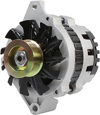 For Tug Airport Belt Loader 660-13 660-23 660-4 W Perkins Engine DB Electrical ADR0140 Alternator