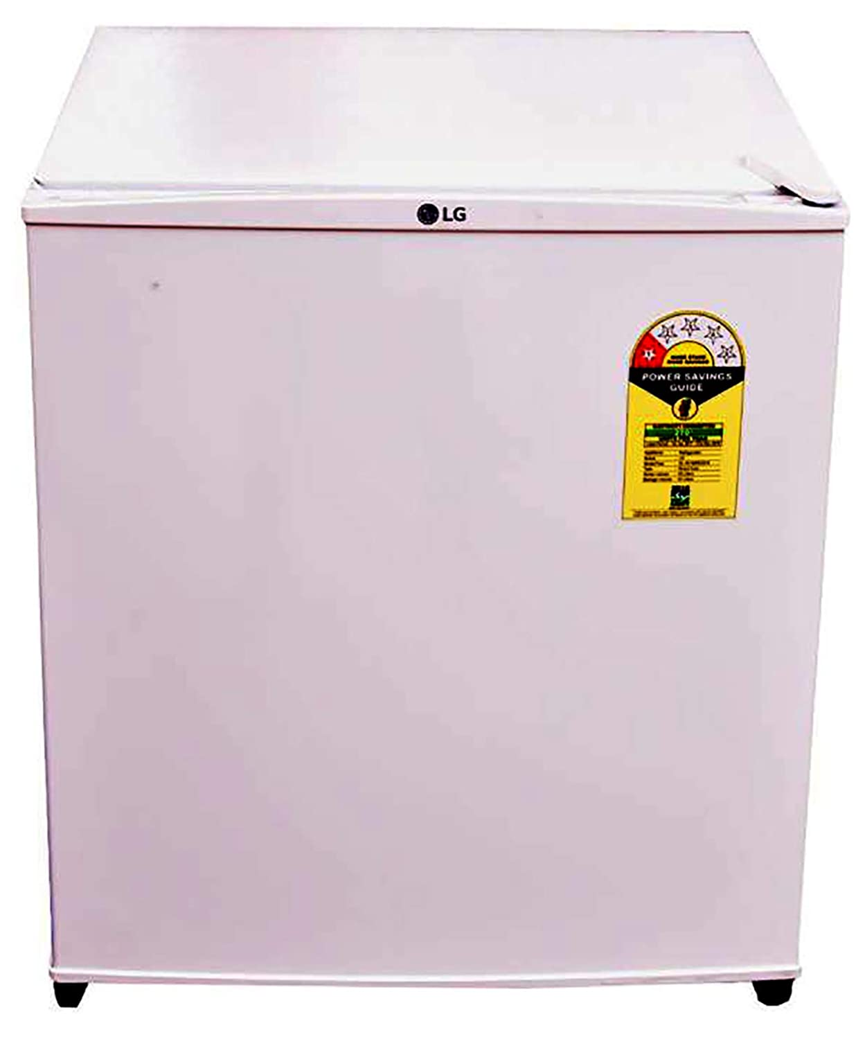 LG 45 L Direct-cool Single Door Refrigerator
