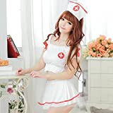 SMSM Sexy Lingerie Extreme Temptation Sm Sao Female Suit Real Temptation Temptation Cute Nurses