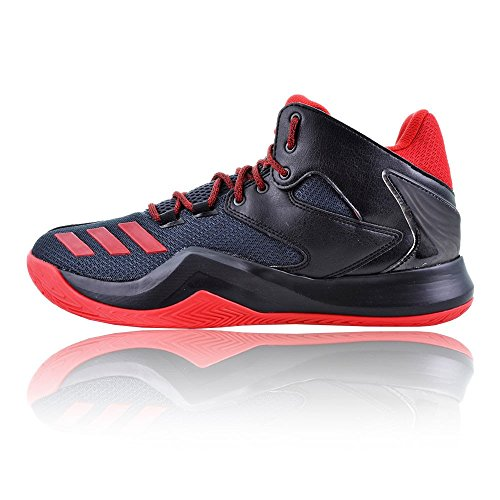 Negro adidas Hombre Basket D Rose V 773 xqS4ZwY
