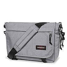 Eastpak Delegate Messenger Bag One Size Sunday Grey