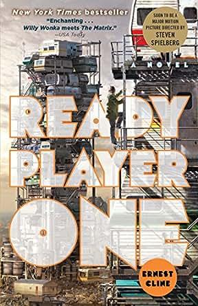 Ready Player One ebook rar