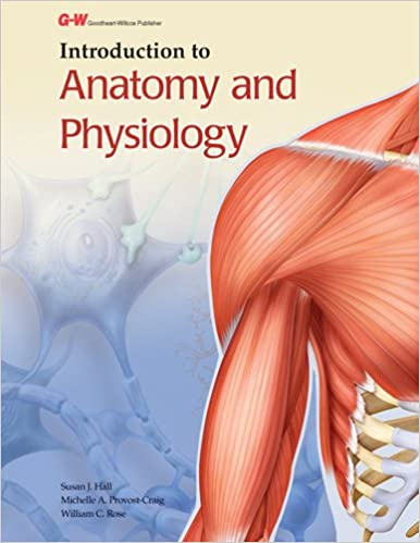 Introduction to Anatomy and Physiology: 8601423371481: Medicine ...