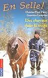 En Selle !, Tome 19 : Des chevaux dans la neige par Féret-Fleury