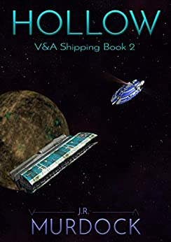 Hollow: V&A Shipping Book 2 (V & A Shipping) by [Murdock, J.R.]
