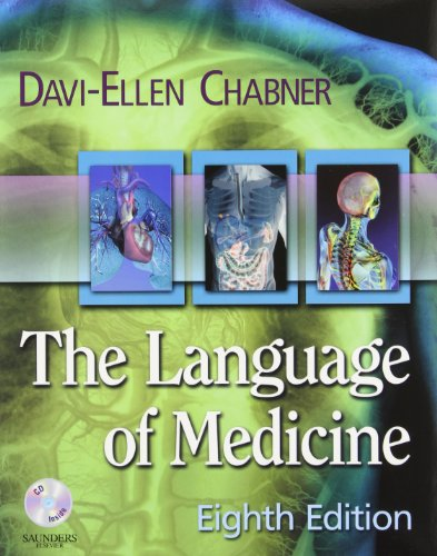 The Language of Medicine - Text and Mosby's Dictionary 8e Package, 8e