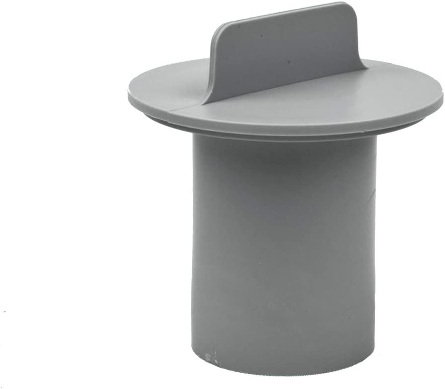 Hot Spring HSS Filter Standpipe Cap, Grey 36513