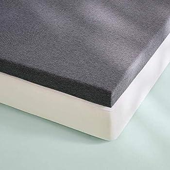 Amazon.com: Casper Sleep Foam Mattress Topper, Twin XL ...