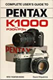 Pentax K1000/P30N, David Kilpatrick, 0906447836
