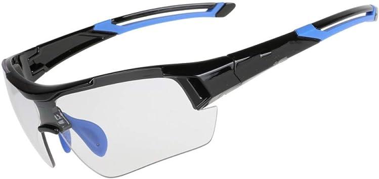 DAYANGE - Gafas de Ciclismo fotocromáticas de decoloración para ...